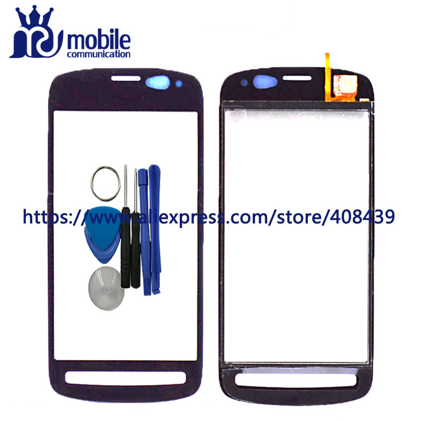 New 808 Touch Screen For Nokia PureView 808 N808 Touch Panel Digitizer with tools