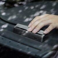Car temporary parking card hidden luminous phone number card for Lincoln NAVIGATOR MKC NAUTILUS MKZ CONTINENTA