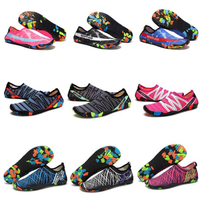 Outdoors Upstream Beach Shoes Couple Swimming Shoes Yoga Skin Care Shoes
