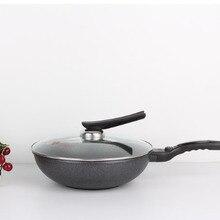 Антипригарная сковорода, вакуумный горшок для здоровья, универсальная плита, детский чайник для завтрака, корейский стиль, набор инструментов