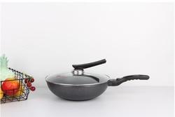 Non-stick fry pan Vacuum health pot general cooker  childrens  breakfast maker Korean style KIT TOOL