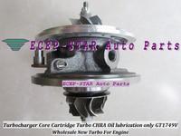 Turbo Cartridge CHRA GT2256V 724652 724652 5001S 724652 0001 79517 For FORD Ranger Navistar Power stroke 2002 HS2.8 HT E2 2.8L