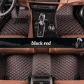 Kalaisike пользовательские автомобильные коврики для Audi все модели A1 A3 A8 A7 A4 A5 A6 Q3 Q5 Q7 S3 S5 S6 S7 S8 R8 TT SQ5 SR4-7 Стайлинг автомобиля