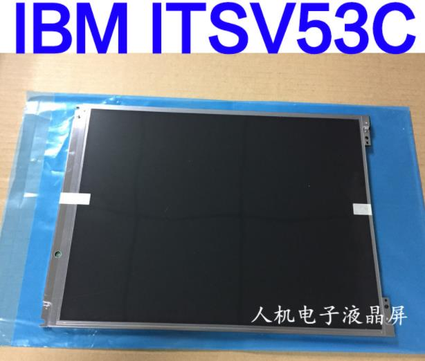 Can provide test video , 90 days warranty   12.1 inch lcd display panel IBM ITSV53CCan provide test video , 90 days warranty   12.1 inch lcd display panel IBM ITSV53C