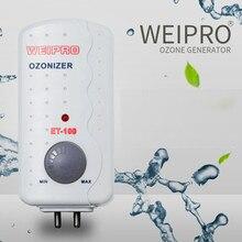 Adjustable Aquarium Ozonizer Ozone Generator Sterilization WEIPRO ET-25 ET-50 ET-100 ET-200