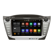 Octa/Quad Android 6.0/7.1 Fit Hyundai TUCSON , ix35 , 2009 2010 2011 2012 Car DVD Player Navigation GPS Radio