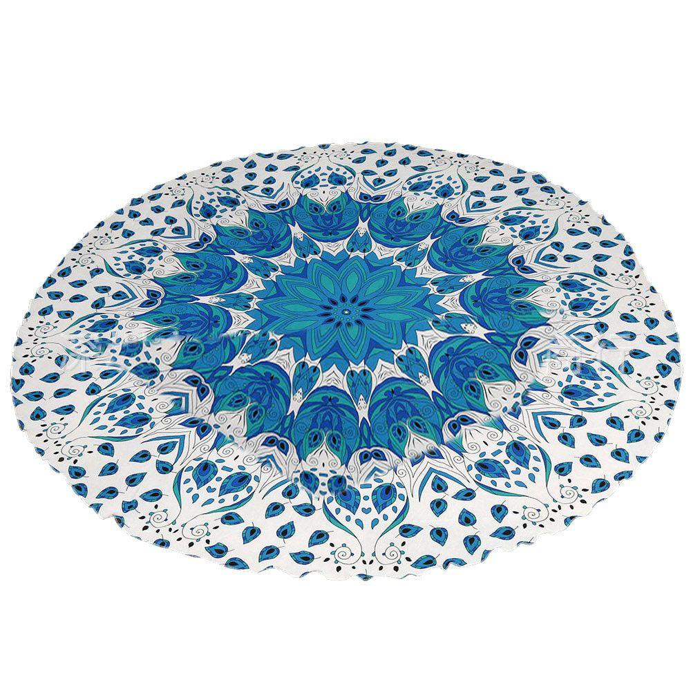 Printing Polyester Tapestry Wall Hanging Bikini Beach Swimming pools Bath Scarf shawl Cover Up Table Cloth Mat