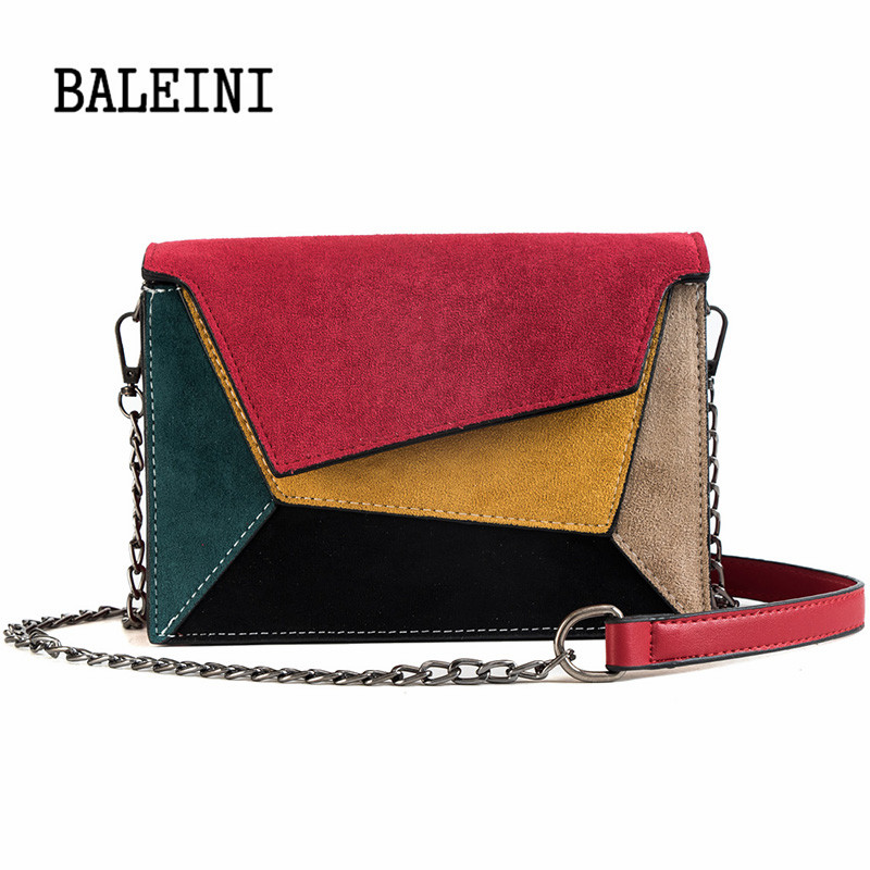 new-autumn-winter-female-small-flap-bag-new-trend-matte-pu-patch-shoulder-messenger-bag-panelled-color-fashion-small-square-bag
