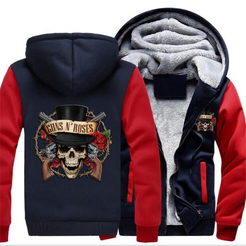 ASALI Bomber veste hommes 2018 nouvelle marque hiver épais chaud polaire Zipper manteau pour vêtements de sport pour hommes survêtement mâle européen Hoodies