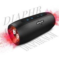 ZEALOT S16 Portable Outdoor Wireless Bluetooth Speaker Bass Stereo Loudspeaker
