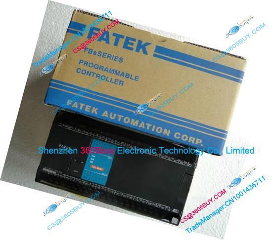 New Original FBS-20MCT2-AC PLC AC220V 12 DI 8 DO transistor Main Unit in box