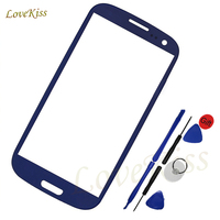 4 8 Original Touchscreen For Samsung Galaxy S3 I9300 I9305 S III 3 Front Touch Screen