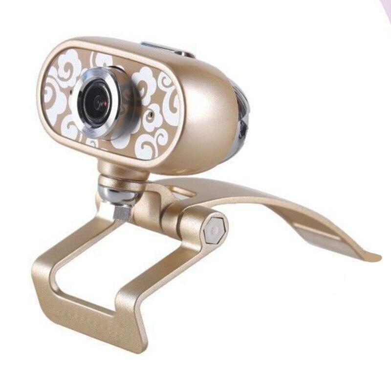 Nouveau 1080 P Webcam clarté réglable ordinateur de bureau Webcam HD beauté automatique USB 12 M 1920x1080 p - 3
