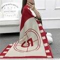65*190 см испания дизайнер кашемир шарф люксовый бренд женщины одеяло шарф цифровой 5 зима теплая шали и Шарфы пашмины