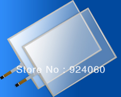 """17"""" 5 wire Resistive Touch Screen Panel Kit FreeShipping"""