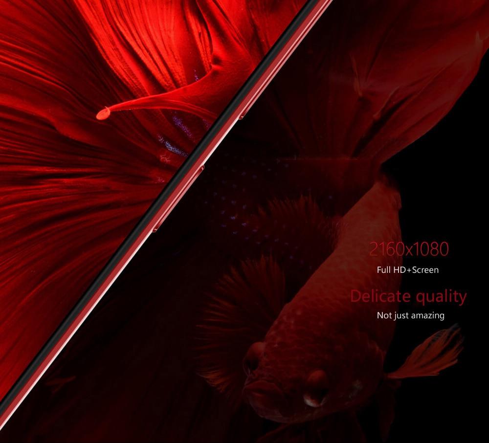 Global Version Lenovo S5 K520 4GB RAM 64GB ROM Smartphone Face ID 4K Cellphone (9)