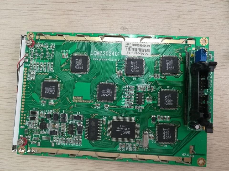 LCD panel LCM3202401/SM-04-UL LCM3202401 LCD screenLCD panel LCM3202401/SM-04-UL LCM3202401 LCD screen