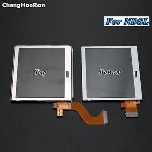 Image 5 - Chenghaoran トップボトム & 上下液晶画面表示ニンテンドー ds lite 、 nds ndsl ndsi 3DS 3 dsxl/ll 新 3DS ll xl
