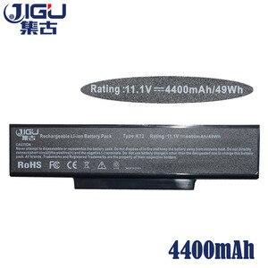 Image 4 - Jigu 6 Celle Batteria Del Computer Portatile A32 K72 A32 N71 per Asus K73E K73J K73JK K73S K73SV N71 N71J N71JA N71JQ N71JV N71V n71VG N71VN N73