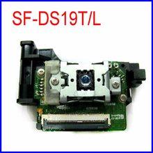 Frete grátis original SF-DS19T SF-DS19L óptica captador sfds19t dvd laser lente óptica pick-up