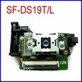 Frete Grátis Original SF-DS19T SF-DS19L SFDS19T Captador Óptico Lente Do Laser DVD Optical Pick-up