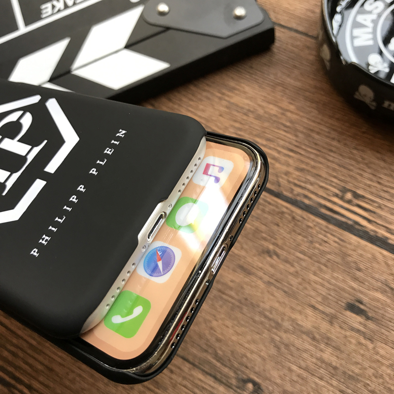 4783f567aa Купить Телефон Сумки и чехлы | New High quality PHILIPP PLEIN Matte ...