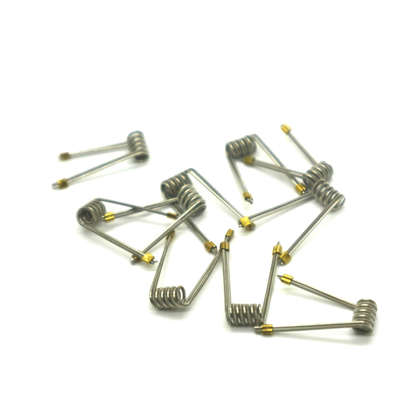 Buy nichrome fused claptons and get free shipping on AliExpress.com