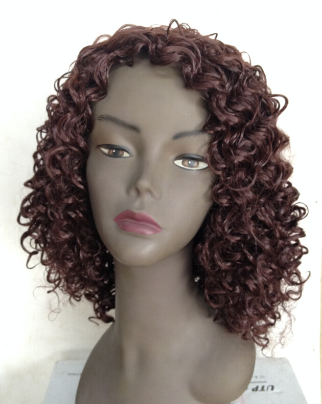 Amazing Popular Deep Auburn Hair Buy Cheap Deep Auburn Hair Lots From Short Hairstyles For Black Women Fulllsitofus