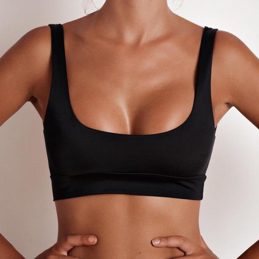 Women Casual Sleeveless Summer Tank Crop Tops Ladies Bustier Blouse Vest T-Shirt