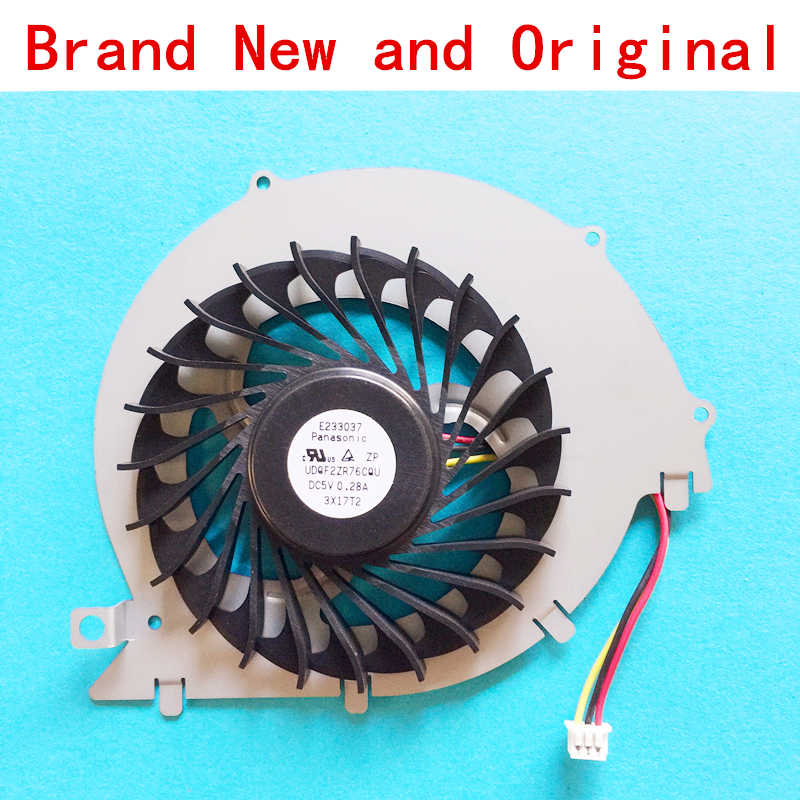 Power4Laptops Replacement Laptop Fan for Sony Vaio SVF1521E4E Sony Vaio SVF1521E7EW Sony Vaio SVF1521F2EW Sony Vaio SVF1521E7E Sony Vaio SVF1521E6EB