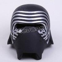 Star Wars Kylo Ren Adult Cosplay Mask Helmet 1 1 Resin Action Figure Collectible Model Toy