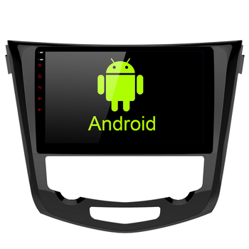Android Head Unit Multimedia Player for Nissan X-trail/Qashqai 2013 2014 2015 2016 Support 360 view system Radio GPS NAVI DVR PC