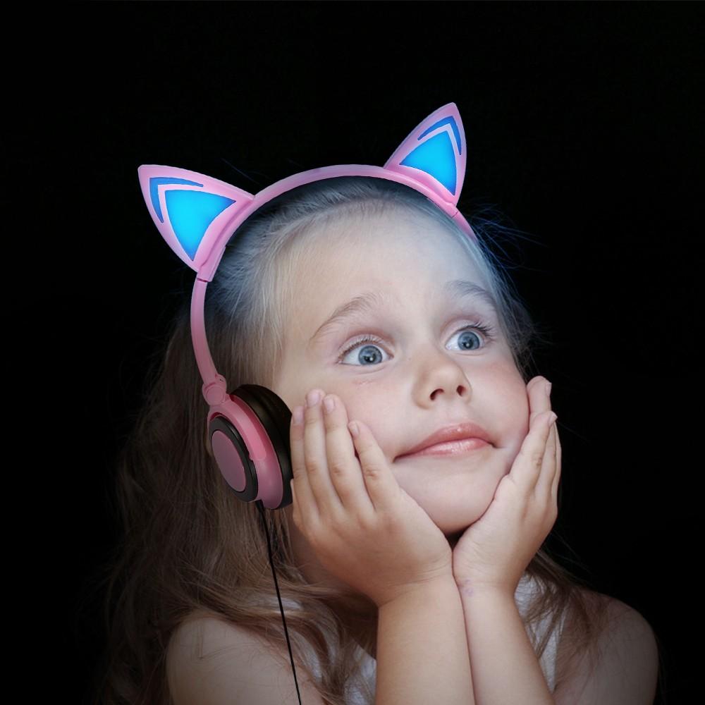 HTB1vtSKOXXXXXapaXXXq6xXFXXXn - Mindkoo Stylish Cat Ear Headphones with LED light