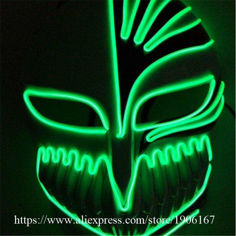 El Wire Costume - Dolgular.com