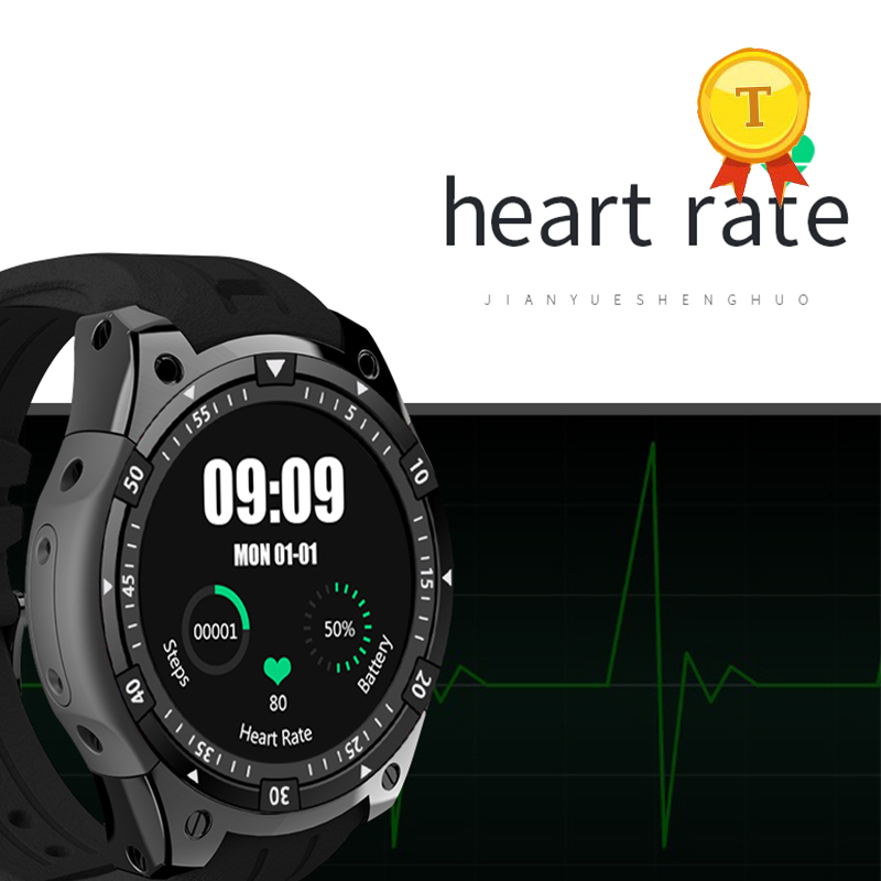 Android 5.1 OS MTK6580 Quad Core Smart watch 512MB + 16GB WIFI 3G GPS Heart Rate Monitor Bluetooth 4.0 SmartWatch wristwatch new smart watch phone android 5 1 os 2gb 16gb wifi 3g gps heart rate monitor bluetooth mtk6580 quad core smartwatch pk kw88 i1