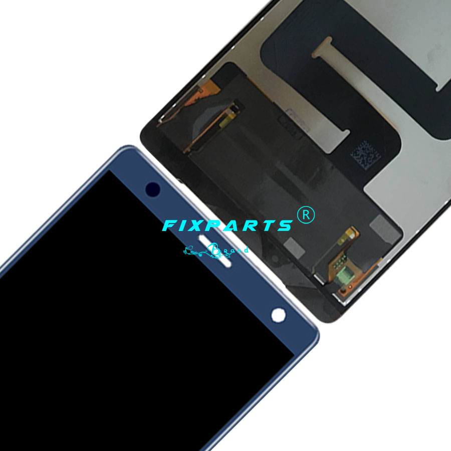 Sony Xperia XZ2 LCD Display Touch Screen Digitizer Full Assembly