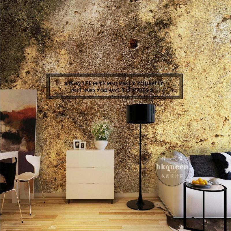 freies verschiffen retro nostalgie mode marmor textur dekoration abstraktes mural stereo wohnzimmer bro dekoration tapete - Marmorboden Wohnzimmer