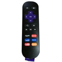 New Replacement Remote Control For Roku 1 2 3 4 LT HD XD XS Ruko 1 Roku 2 Roku 3 With Strap maytoni бра maytoni domino mod142 wl 01 n