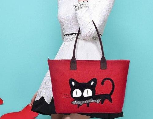 Lanton Stylish! Messenger Bags women linen handbag shoulder pouch new arrivel bag LS49