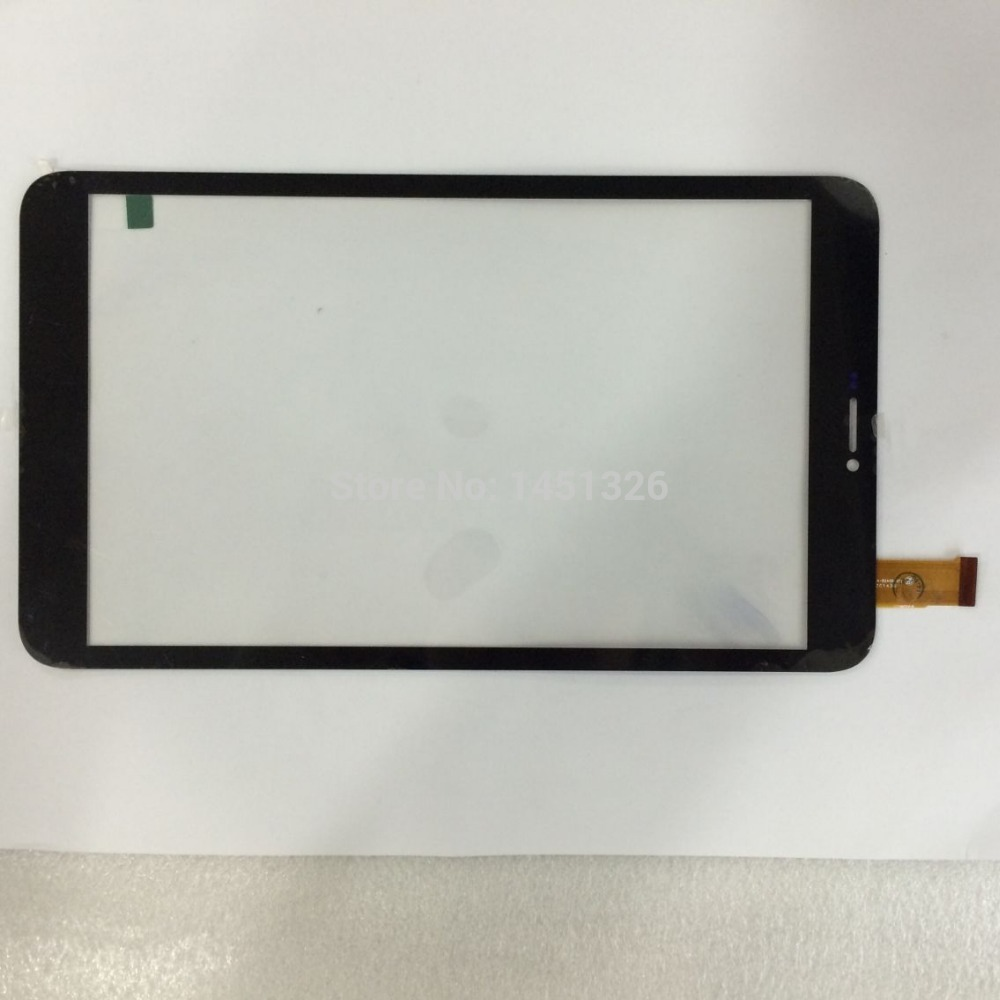 FPCA-80A08-V02 Digitizer Glass for Colorfly G808 3G Touch Screen