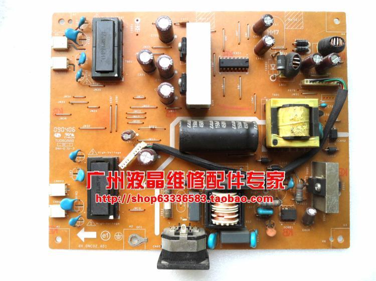 Free Shipping>originall!!!power panel G2410HD G2420HDB V2400 ECO G2411HD 4H.0NC02.A01
