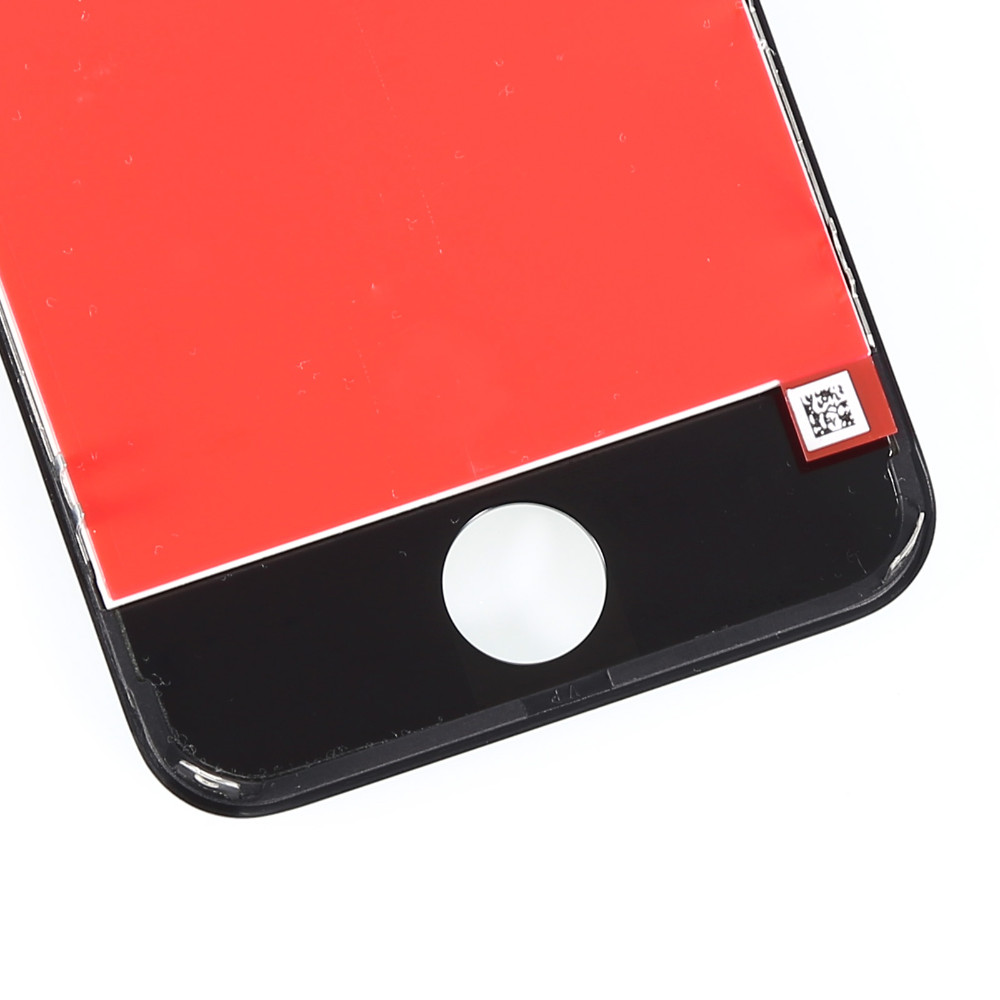 LCD Display + Touch Screen Digitizer + Glass + Frame Assembly For iPhone 4S LCD Touch Screen Display High Quality White Black