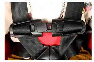 Car Safety Seat Strap Belt For Baby Motors Buckle Lock Parts