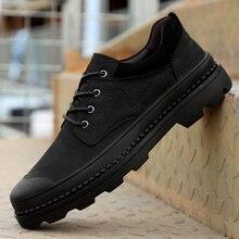 รองเท้าผู้ชายธุรกิจรองเท้าอย่างเป็นทางการฤดูหนาวกำมะหยี่อบอุ่น Plus Oxford Grain