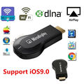 Wecast Anycast Wireless WiFi HDMI TV Dongle Ezcast Airplay Adaptador Para iPhone 6 PLUS 5S SE Samsung S5 Nota 4 5 S7 S6 Edge HTC