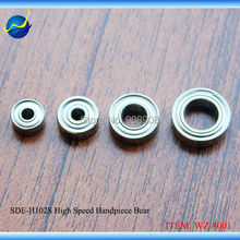 2018 Real 4pcs Spare Parts & Components Micro Ball Bearing For 35000 RPM Car SDE-H102S SDE-L102S Brush Motor Handpiece Drill