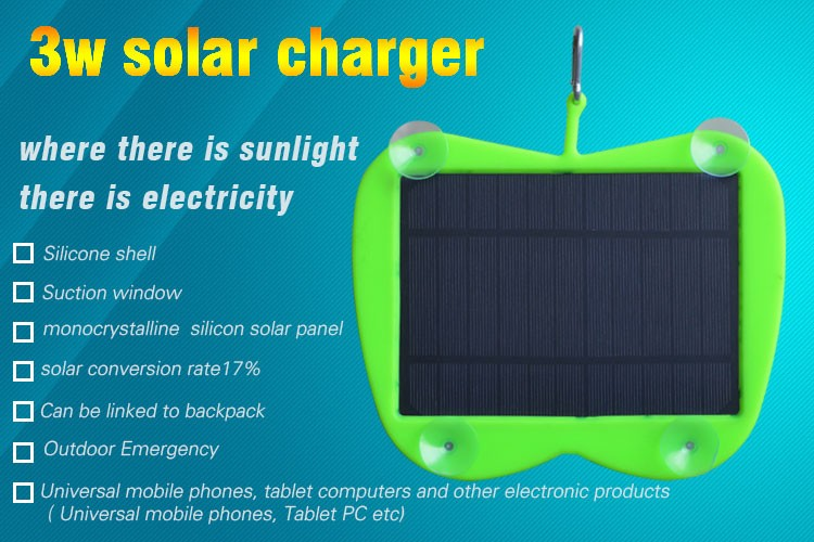 mini usb solar panel charger (1)