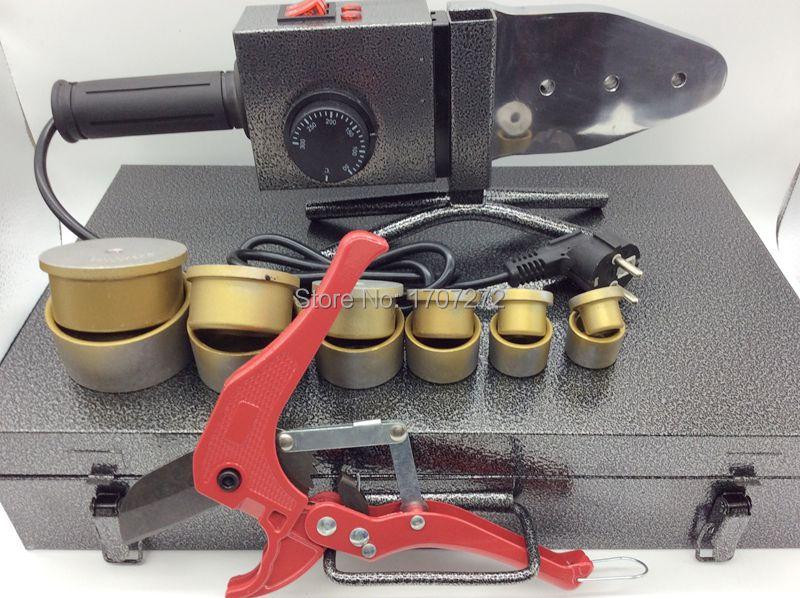 Envío gratis doble temperatura controlada, máquina de soldadura - Equipos de soldadura - foto 3