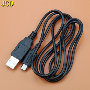 Image 3 - JCD 1PCS 1.5M USB Charging Cable For NDS Lite NDSL Power Charger Cable For Nintend DS Lite NDSL