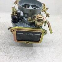 SHERRYBERG Carb fit DATSUN 520 521 620 720 J16 J13 J15 ENGINE CARBURETOR NIKKI #16010 03W02